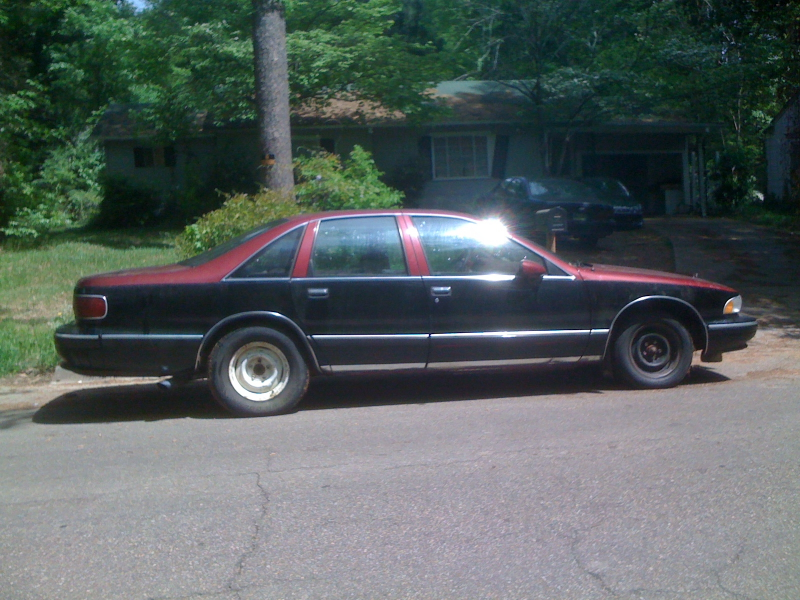 Another slimthug2 1994 Chevrolet Caprice Classic post...