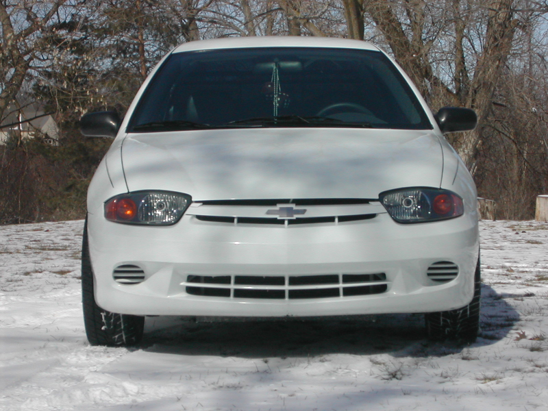 Picture of 2003 Chevrolet Cavalier Base, exterior