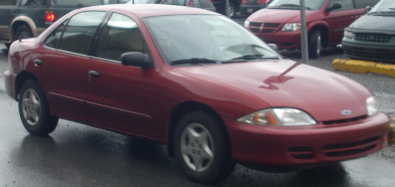 Description 2000-'02 Chevrolet Cavalier Sedan.JPG