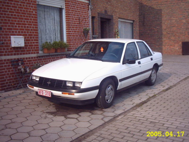 chevycorsica93 s 1993 chevrolet corsica chevrolet corsica from 1993