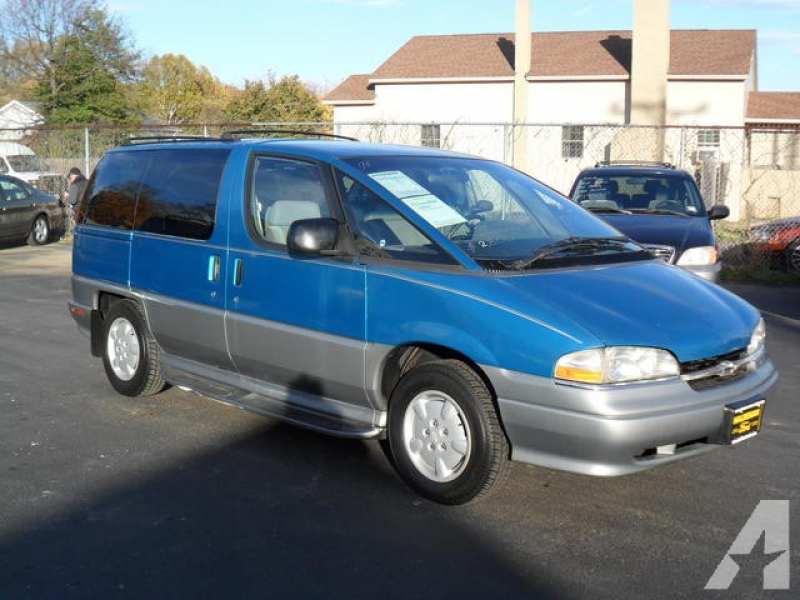 1995 Chevrolet Lumina APV for sale in Croydon, Pennsylvania