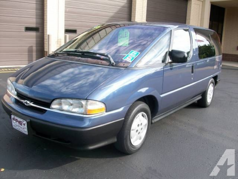1995 Chevrolet Lumina APV for sale in Muskego, Wisconsin