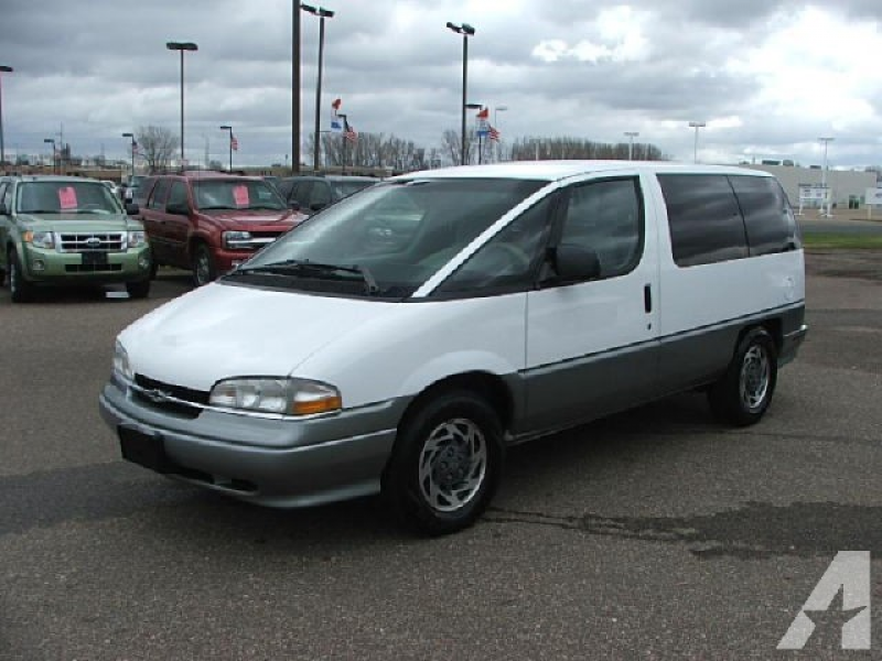 1995 Chevrolet Lumina APV for Sale in Forest Lake, Minnesota ...