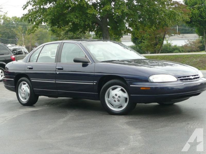2000 Chevrolet Lumina for sale in Russellville, Kentucky