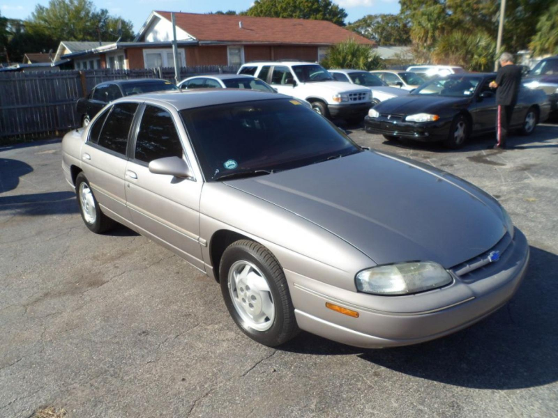 800 1024 1280 1600 origin 1996 Chevrolet Lumina #12