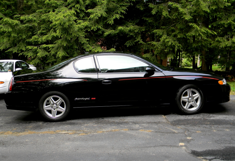 Picture of 2005 Chevrolet Monte Carlo SS, exterior