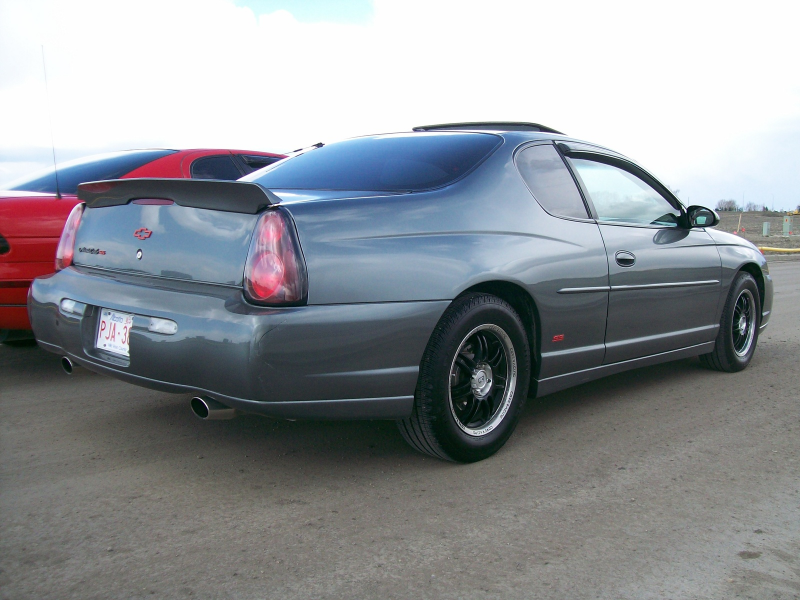 Picture of 2004 Chevrolet Monte Carlo SS, exterior