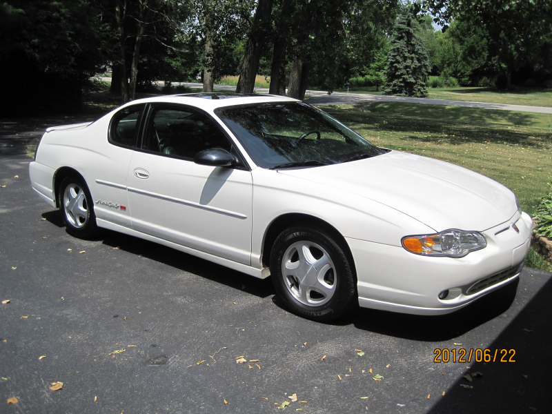 What's your take on the 2002 Chevrolet Monte Carlo?