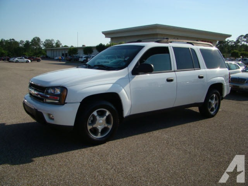 2004 Chevrolet TrailBlazer EXT LS for sale in Dothan, Alabama