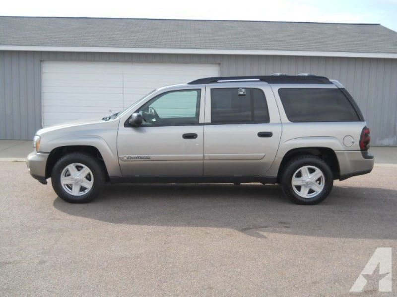2003 Chevrolet TrailBlazer EXT LS for sale in Sioux Falls, South ...