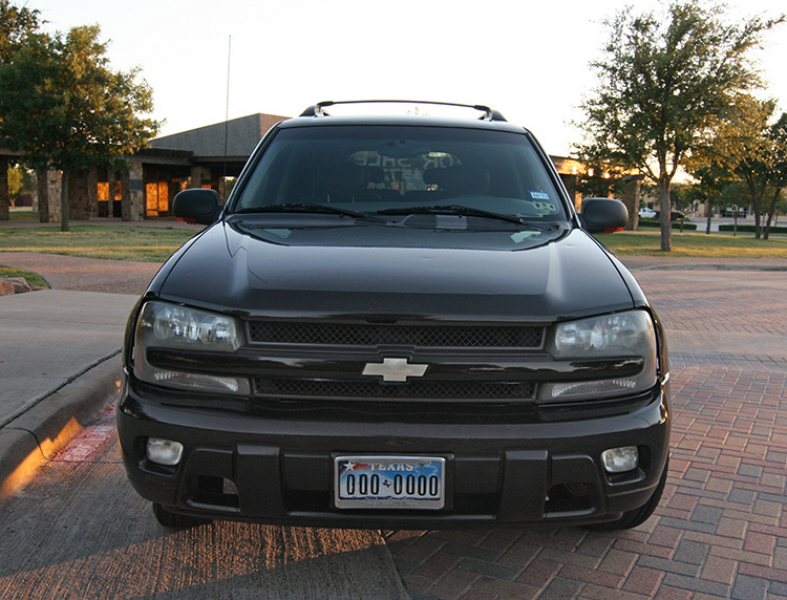 Picture of 2002 Chevrolet TrailBlazer EXT EXT LT, exterior