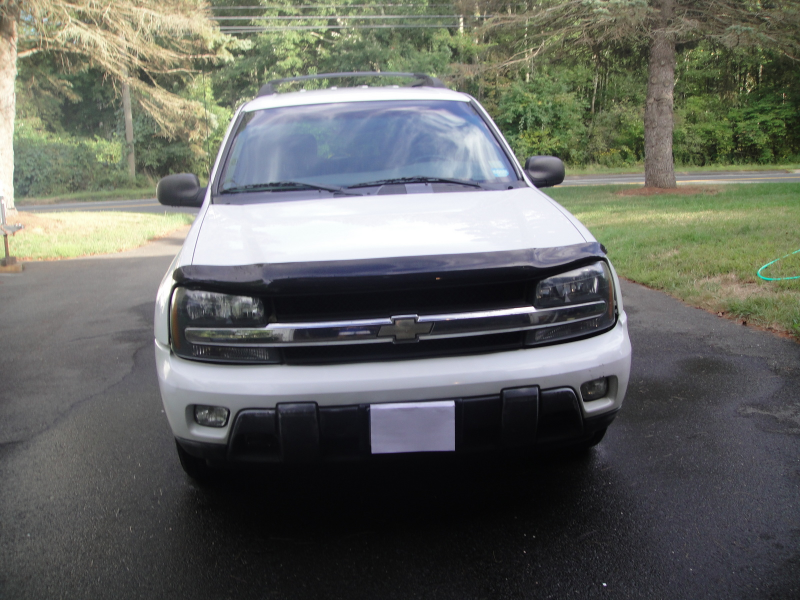 Picture of 2002 Chevrolet TrailBlazer EXT EXT LT 4WD, exterior