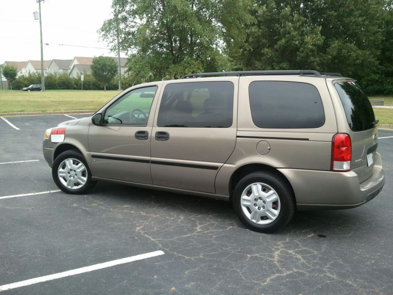 Picture of 2006 Chevrolet Uplander LS FWD Ext Wheelbase 1LS, exterior