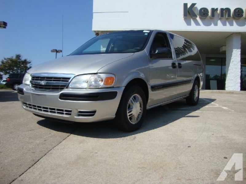2005 Chevrolet Venture LS for sale in Kernersville, North Carolina