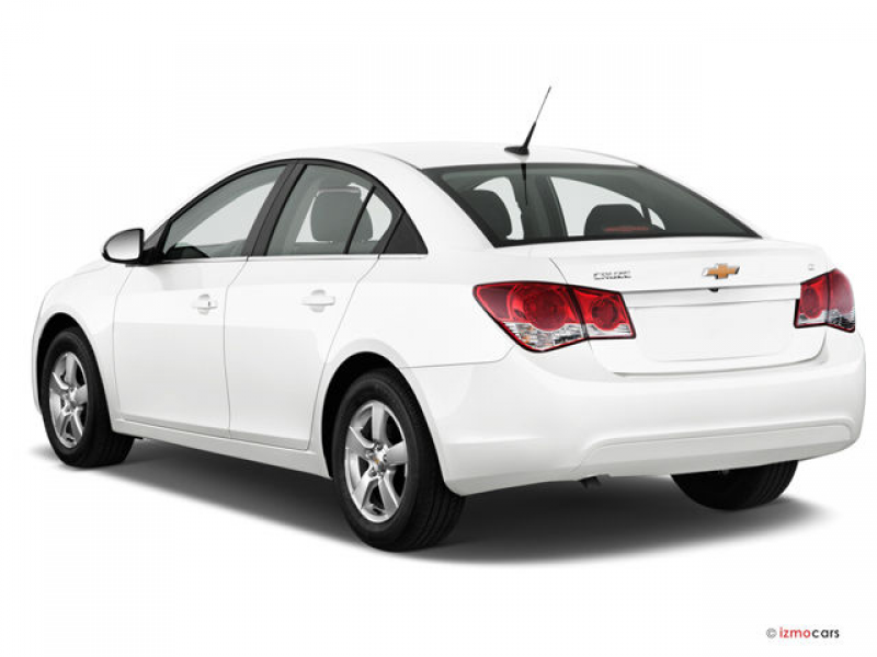 Chevy Cruze Reviews Consumer Reports ~ 2015 Chevrolet Cruze Reviews ...