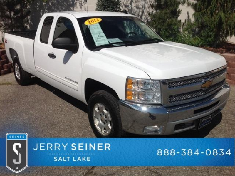 2012 Chevrolet Silverado 1500 for sale in Salt Lake City, Utah, Usa ...