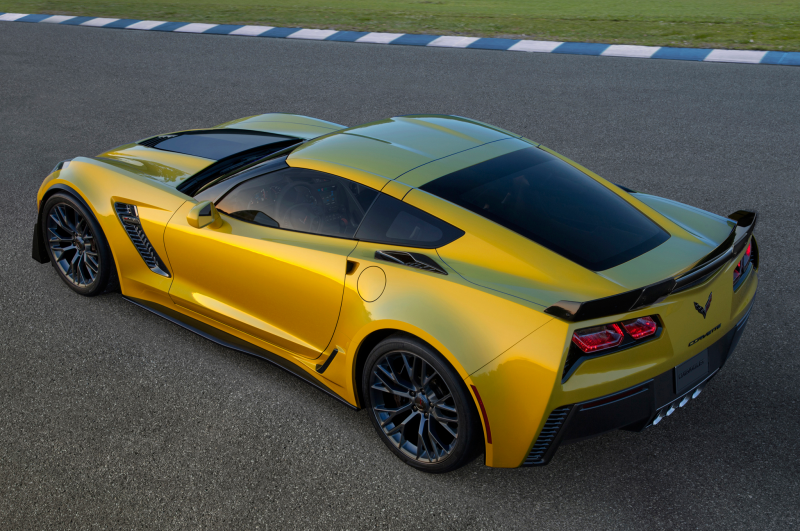 2015 Chevrolet Corvette Z06 Pricing Announced Photo Gallery