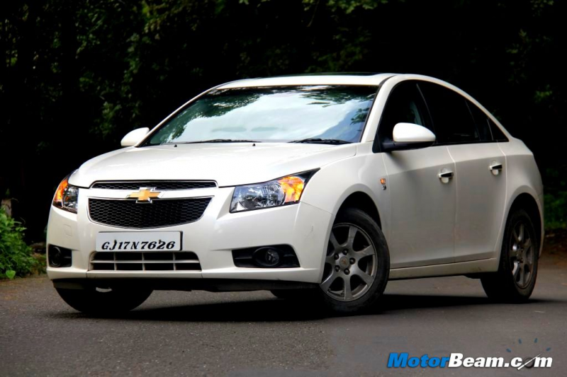 2012 Chevrolet Cruze – Click above for high resolution picture ...