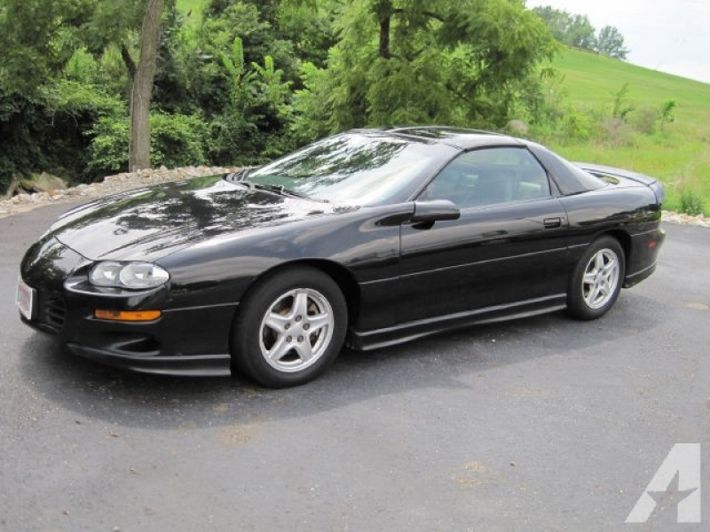 1998 Chevrolet Camaro RS for sale in Zanesville, Ohio