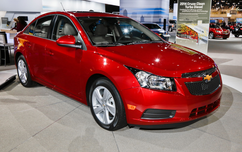 2014 chevrolet cruze 2 0td first look 2014 chevrolet cruze