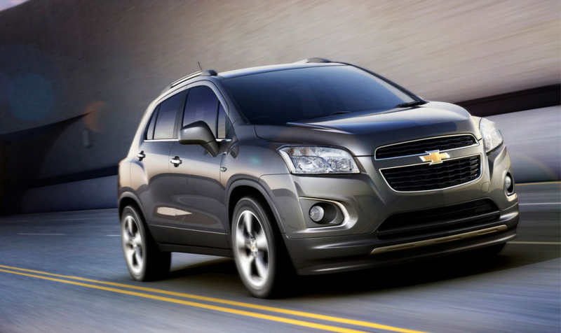2015 chevrolet equinox is one proof of the seriousness of chevrolet in ...