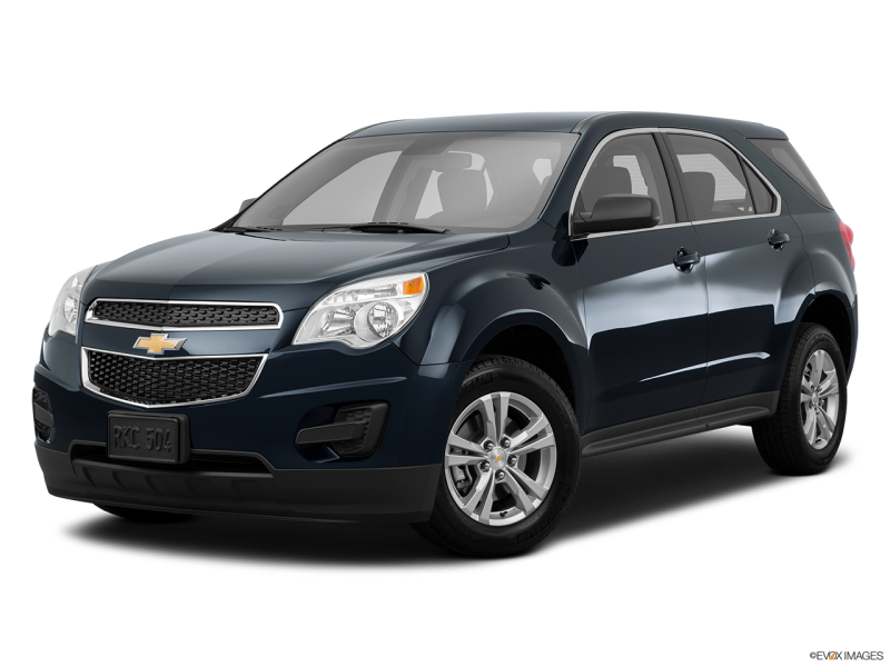 Test Drive A 2015 Chevrolet Equinox at Andean Chevrolet in Atlanta