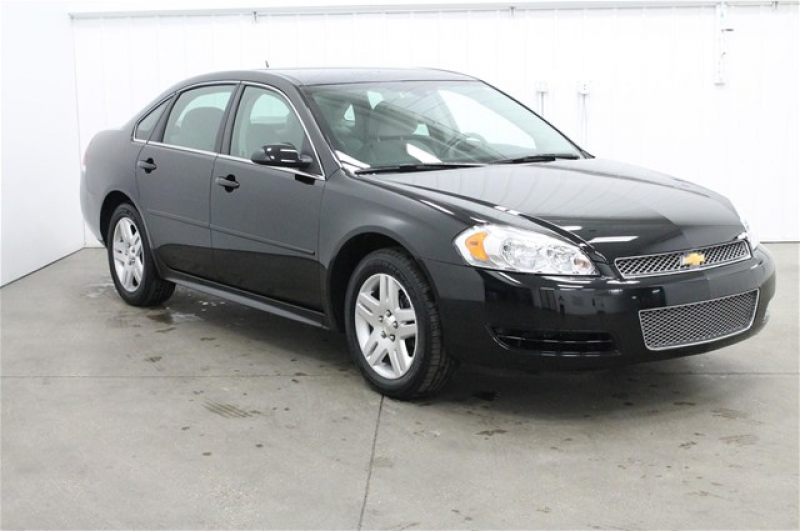 2014 Chevrolet Impala Limited LT - Grand Rapids, MI (616) 363-9011