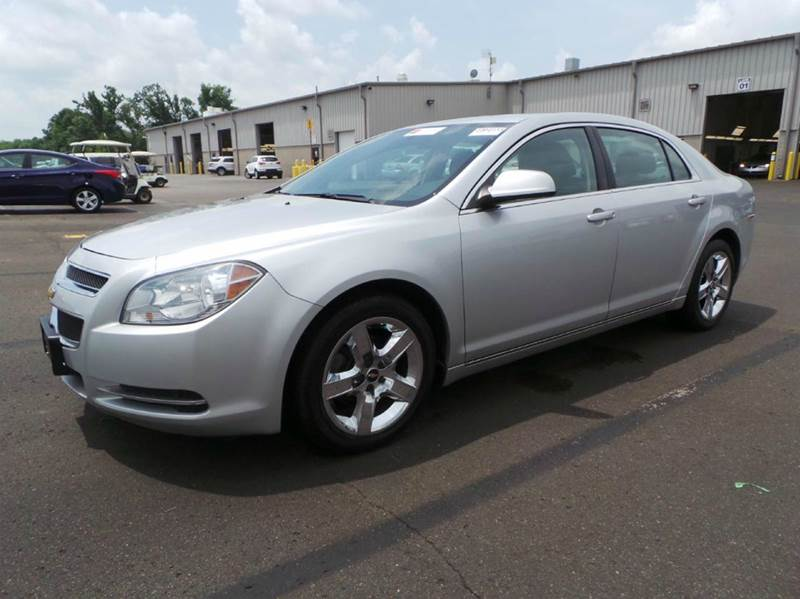 2010 Chevrolet Malibu Limited - St. Peters MO