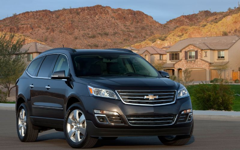 Recall Roundup: GM Crossovers and Ford Trucks