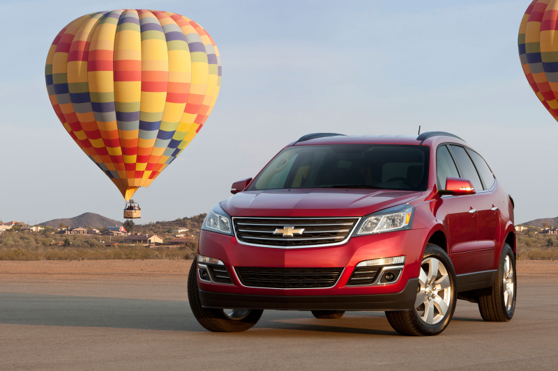 ... , Chevrolet Traverse, GMC Acadia Fuel Gauge Recall Photo Gallery