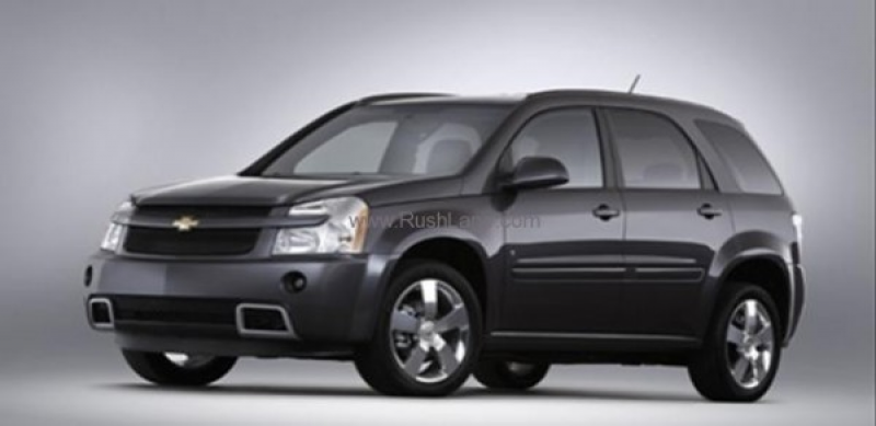 ... recall some of their vehicles of Chevrolet Equinox and GMC Terrain of