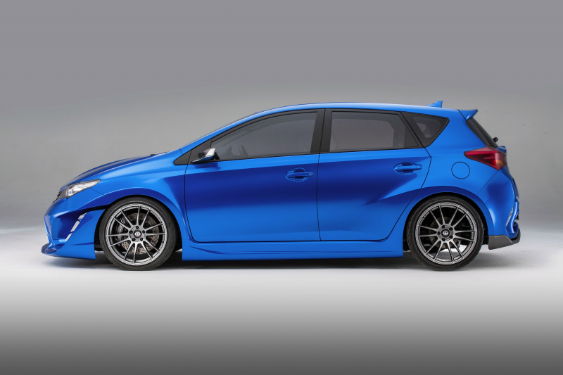 Scion iM Coming in 2015 Under $20K - Photo Gallery