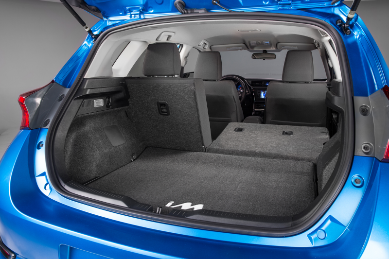 "... admission for the ""mono-spec"" Scion iM begins at around $20,000"