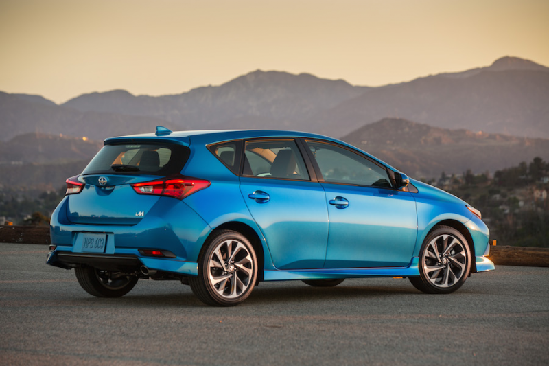 Preview the Scion iM, Walkaround Video - Official Scion Blog