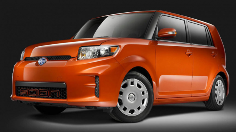 2015 Scion xB Redesign, Release Date And Price