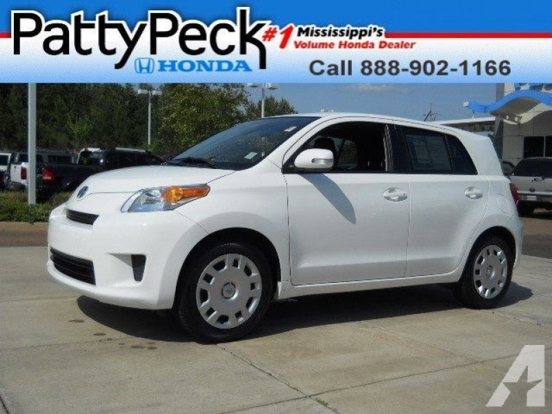 2010 Scion xD for sale in Ridgeland, Mississippi