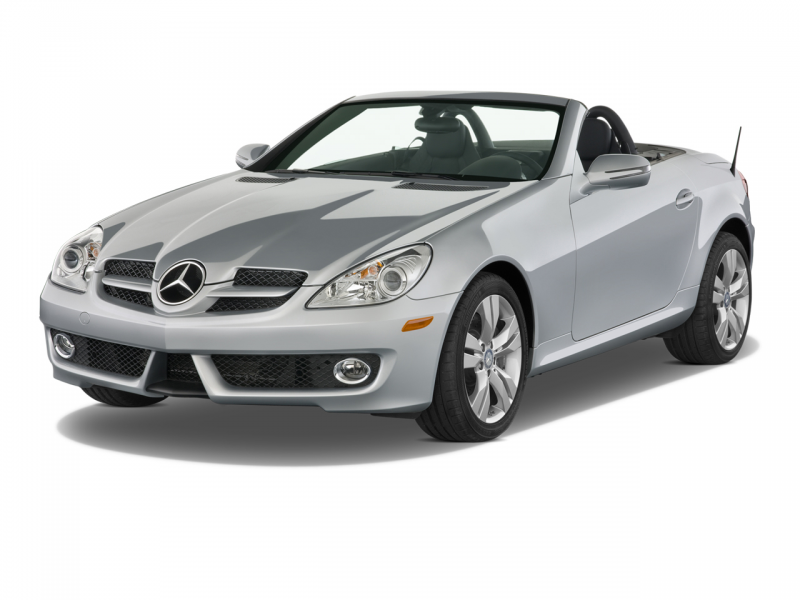 2011-mercedes-benz-slk-class-2-door-roadster-slk350-angular-front ...