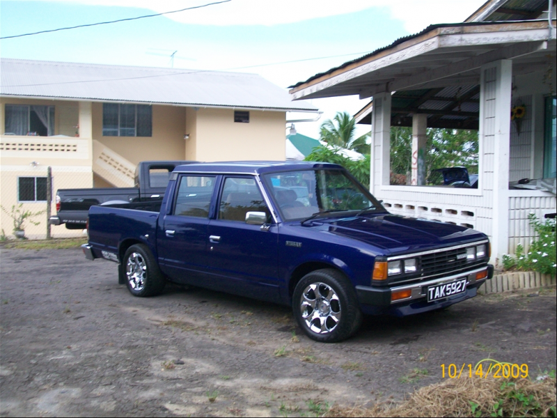 related pictures datsun 720 1982 datsun 720 pickup truck 4 4
