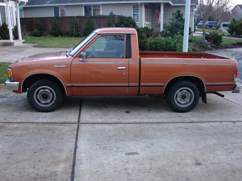 1985 nissan 720 pick up 1985nissan720 s 1985 nissan 720 pick up