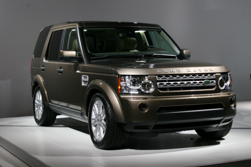... 2011 land rover lr4 like the rest of its ilk the land rover lr4 is