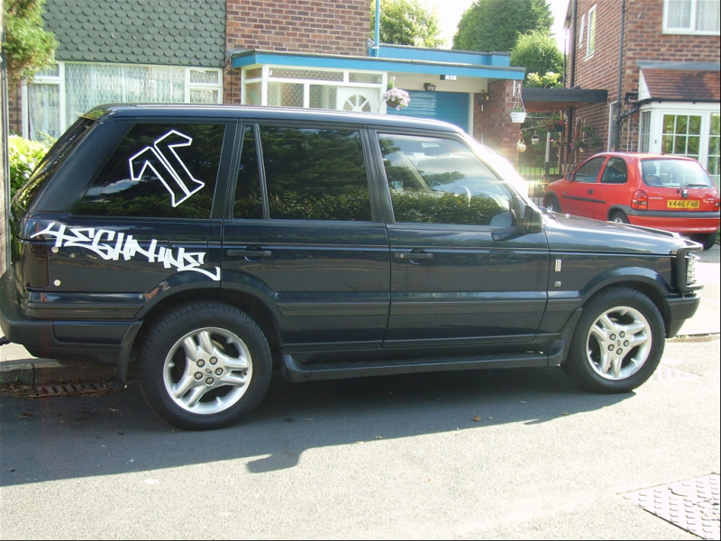 1999 Land Rover Range Rover - owned by oneloveofboard Page:1 at ...