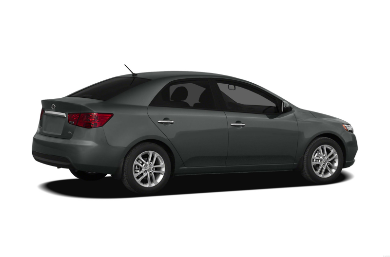 2013 Kia Forte Price, Photos, Reviews & Features