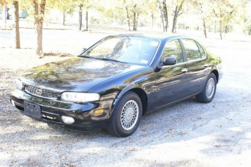 1996 Infiniti J30 for sale in Fort Worth, Texas