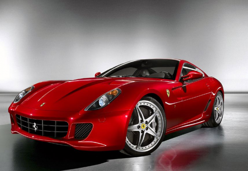 Home / Research / Ferrari / 599 GTB Fiorano / 2009