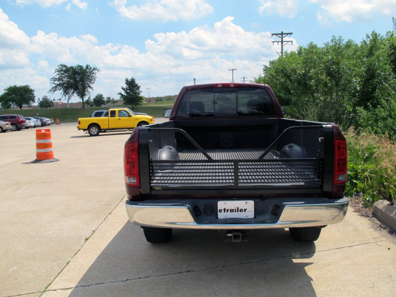 ... carlson truck bed accessories for the 2003 dodge ram pickup