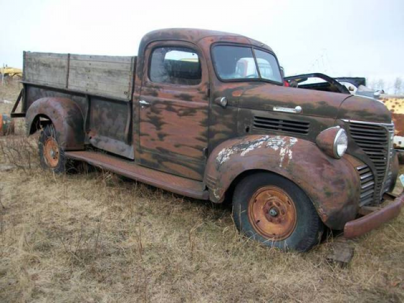1948 Dodge Fargo Pickup Truck