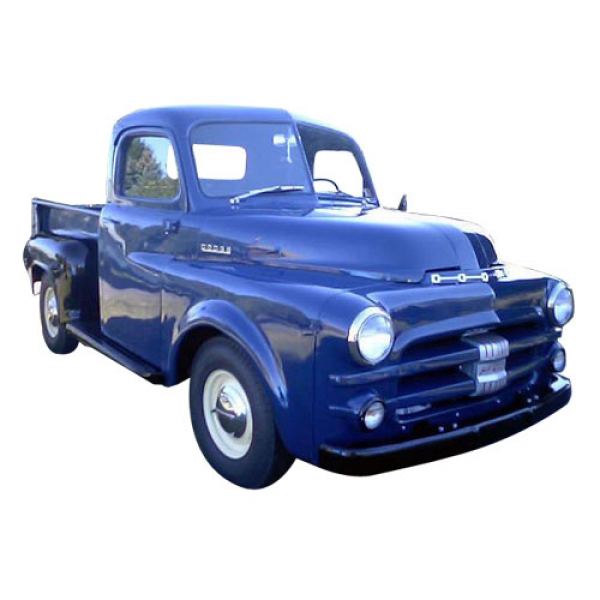 1951, 1952, 1953 DODGE PICKUP & TRUCK REPAIR MANUALS