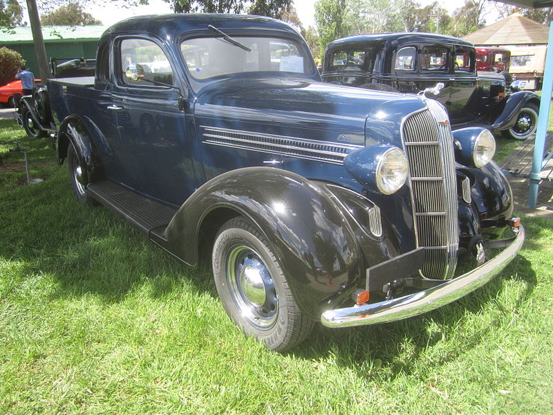 Description 1936 Dodge D2 Coupe Utility.jpg