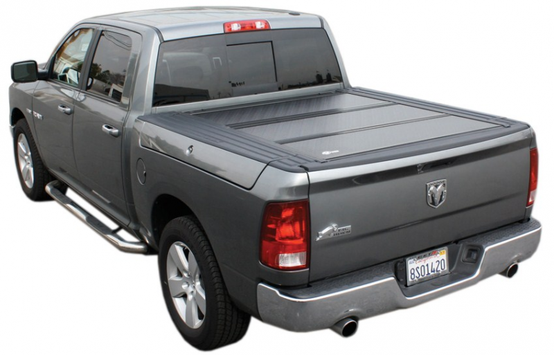2012 Ram Pickup by Dodge Tonneau Covers BAK Industries BAK72207RB