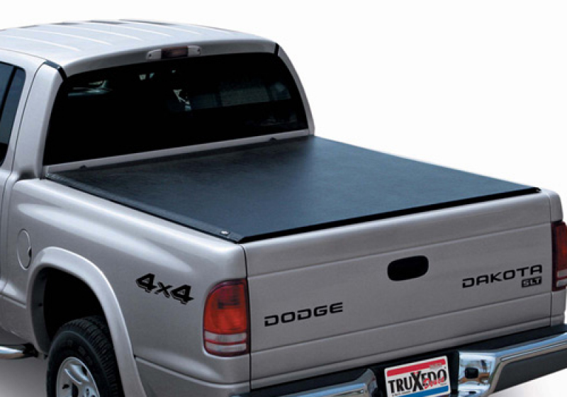Dodge Dakota Accessory - TruXedo Dodge Dakota Deuce 2 Tonneau Cover